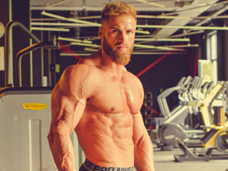 KaneGriffin Sex-muscular guy ,