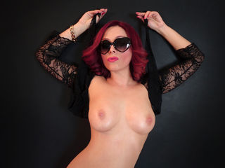 PriscillaStream Sex-Eclectic and full of