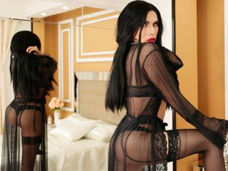 BellaJenner Adults Only!-I'm a naughty latin