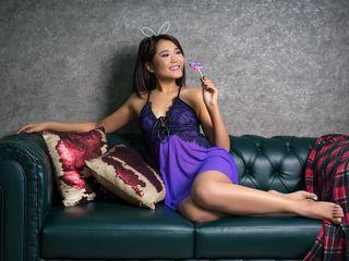Image capture of AniliaWong