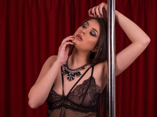Webcam model AimeeCrave from Web Night Cam