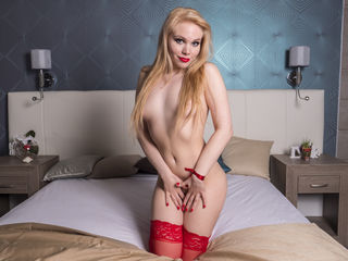 ArielBlondie Live Jasmin-I like art, pizza,