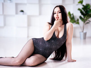 Keyoky Live Jasmin-Asian sweet young