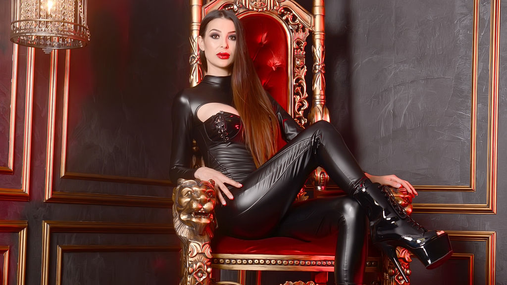 Watch the sexy MistressAstrid from LiveJasmin at GirlsOfJasmin