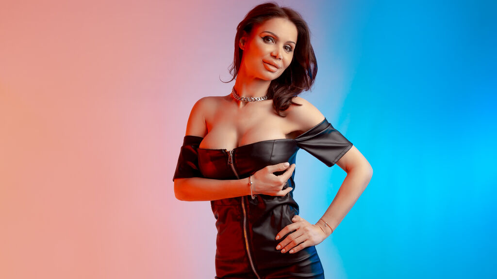 Watch the sexy AliceRosas from LiveJasmin at GirlsOfJasmin