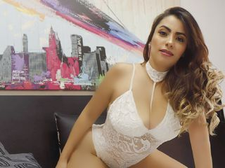 Webcam model MillerIsabella from Web Night Cam