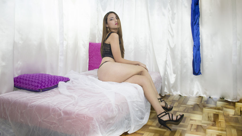 NatySeductive online at GirlsOfJasmin