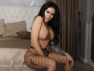 HottieSelina Best Jasmine-I consider myself