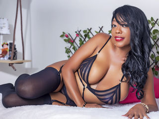 TiffanyEbony Sex-I am a very hot