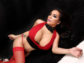 image of tranny cam model PrettyChelseaTS