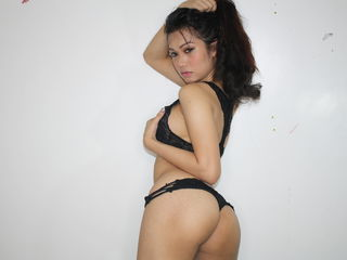 pic of TS webcam model TheGoddessPINAY