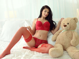 Webcam model SoniaMartini from Web Night Cam