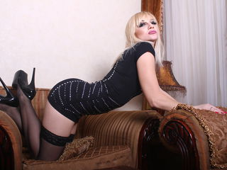 Webcam model Ellvia from Web Night Cam