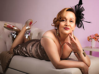 Webcam model LadyJosette from Web Night Cam