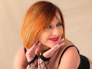 Webcam model Fiammetta from Web Night Cam