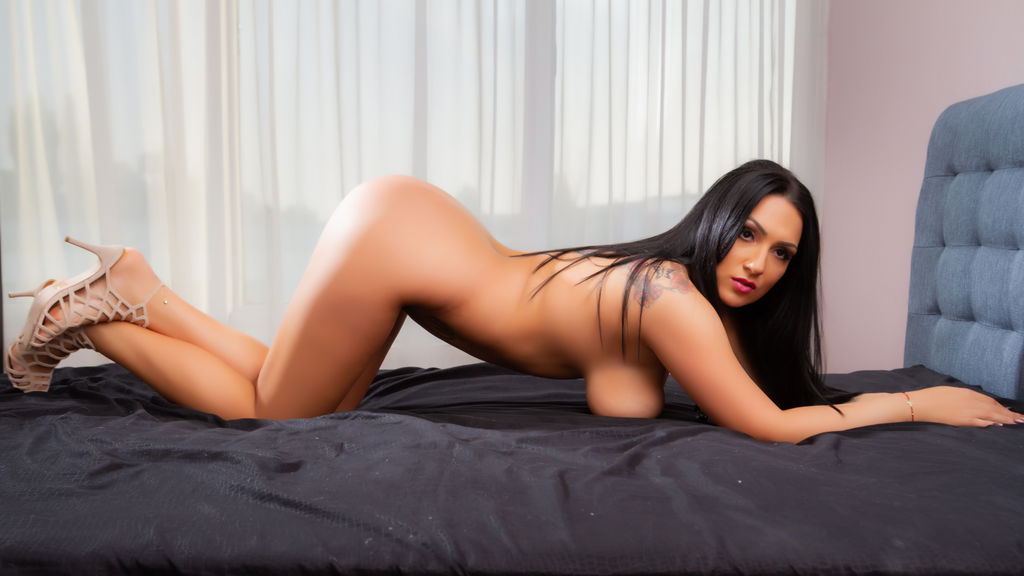 Discover and Live Sex Chat with MisstyWild on Live Jasmin