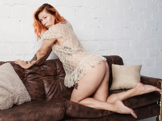 LiluFireburn Adults Only!-Ginger lady here for