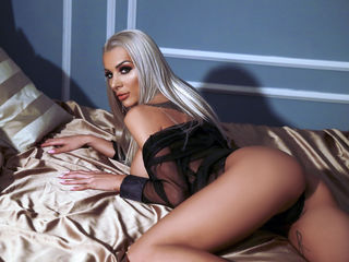 AddictiveCindy: Live Cam Show