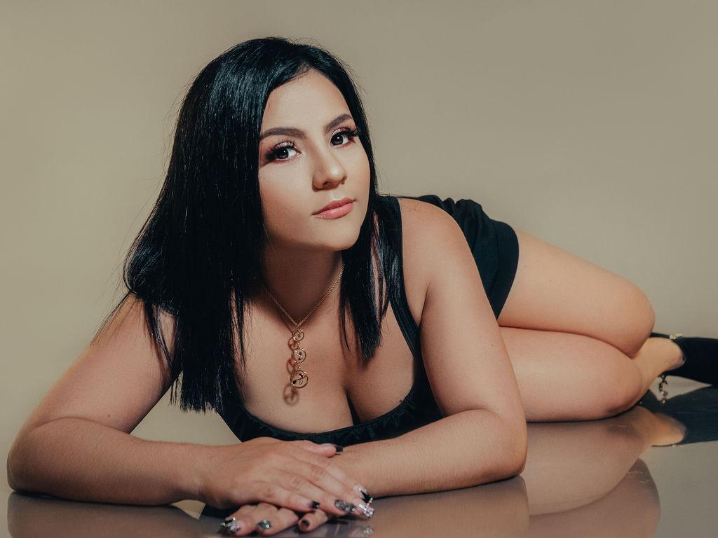 Hot Cam Girl IsabelaFiore