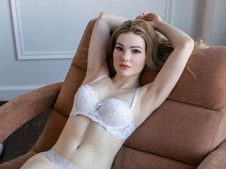 Webcam model VictoriaKleen from Web Night Cam
