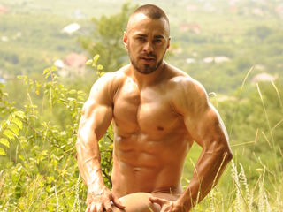 AlphaTopModel Adults Only!-Hello I am a new guy