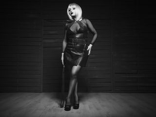 DECADENCE Adults Only!-Wicked Mistress,