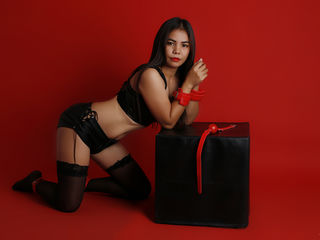 Webcam model AiraSlutyDirty from Web Night Cam