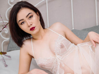 Webcam model KayoAisa from Web Night Cam