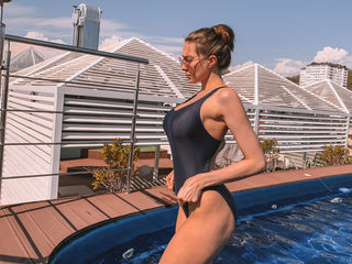BustyAnabelle Sex-My Name is Belle Iam