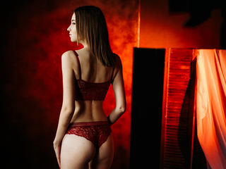 HillaryGrey Live Jasmin-I am very kind and a