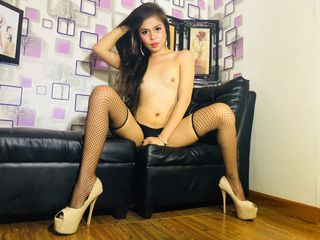 image of shemale cam model XTSAmazingCOCKX