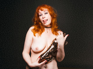 KinkyMilfFontain online sex-i love to be used my