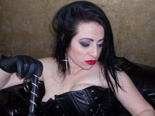 QueenJully Sex-I'm going to be bad