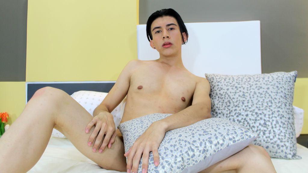 DannielFoxx LiveJasmin Webcam Model