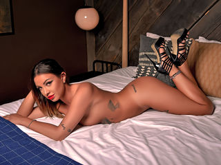 BettyLust Live Jasmin-Satisfaction