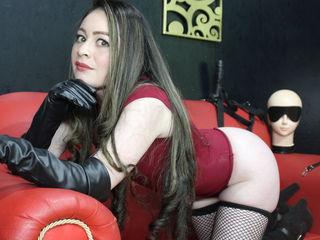 ChristyWhore: Live Cam Show
