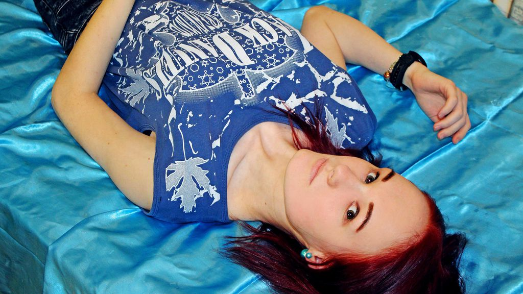 AngelinaMimimi online at GirlsOfJasmin