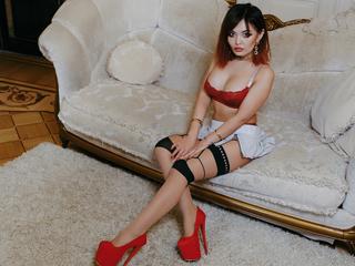Image capture of LinaKim