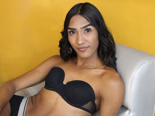 I'm A Cam Easy She-male And At MyTrannycams I'm Named Sophialittle! I'm 31, I Have Black Hair