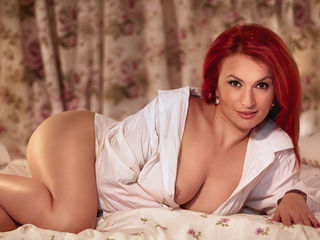 Webcam model 00KarlaGinger00 from Web Night Cam