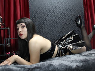 SamanthaBlackX Adults Only!-Gothic Lollita with