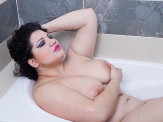 Webcam model NinnaRich from Jasmin