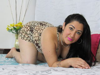 Webcam model SamanthaSweetAss from Web Night Cam