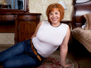 Wiselady Sex-Hot lady with