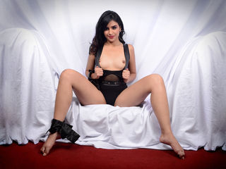 Webcam model NathyCastillo from Web Night Cam