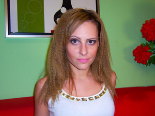 Webcam model EricaGrace from Web Night Cam