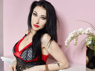 JohannaGold Live Jasmin-Young crazy and