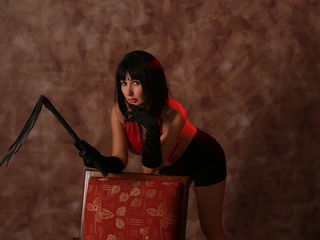 Webcam model TOPACIOLUNA from Jasmin