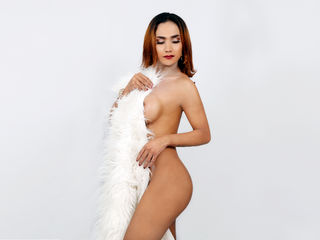 tranny chat model SweetieTANYA