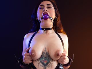 ClementineOnneil: Live Cam Show